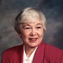 Mrs. Jean Howle Gandy