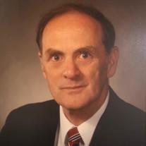 William Curtis Burnette
