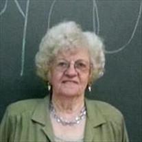 Lillian Amos