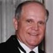 Rev. Ronald Corbert Sullivan Sr.