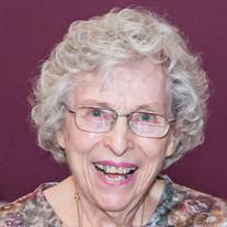Muriel Ann Ryan