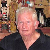 Virgil Charles Henry