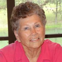Joan Maysey