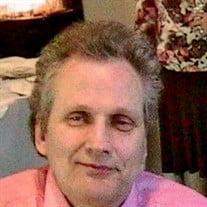 Roger Dale Houston