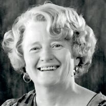 H. Blanche Demagall