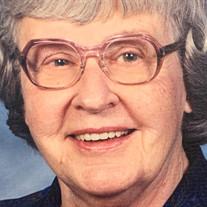 Mary Elizabeth Dukich