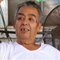 Juan De Dios Contreras