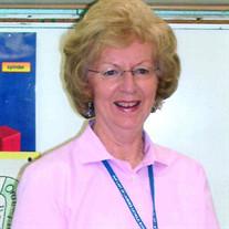 Maureen E. Orr