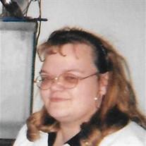 Ms. Shelley Vere' Osborne