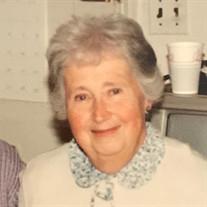 Edith Louise Coleman