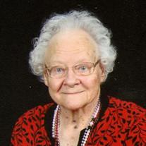 Hilda Marie Winkler