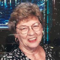 Ramona Lee Dreher