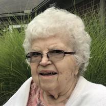 Margaret Gerber