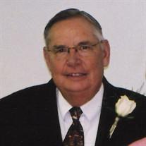 Rev. Jackie Henderson Taylor