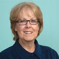 Janet Marie Olson