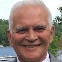 Bruce W. Rust