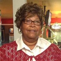 Ann Elizabeth Coleman