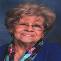 Shirley Ann Estill