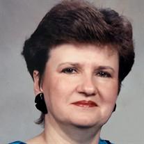 "Patricia ""Pat"" Kerley"