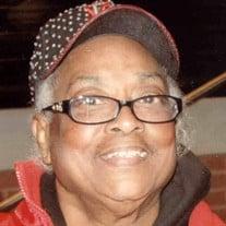 Lydia C. Tally