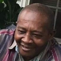 Eddie Baldwin