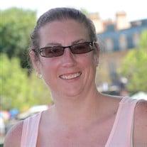Mrs. Karen Leigh Cephas