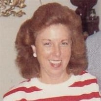 Peggy Ann Carnes Moree