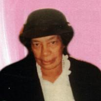 Willie Mae Lassiter