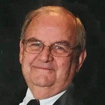 Lethan Alan Barnes