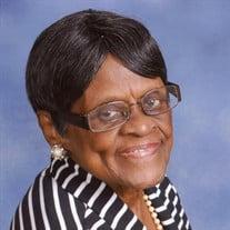 Shirley E. McCray