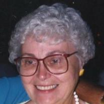 Barbara J Bealor