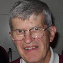 """Howard """"Bud"""" Davis Miller  M.D."""