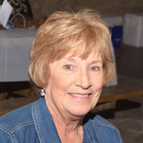 Barbara Rae Brumfiel