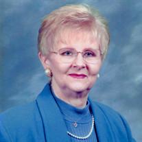 Loretta Fern Myers