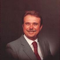 Donald Hoyt Clark