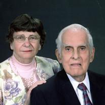 Julia Mae Housman Gusler