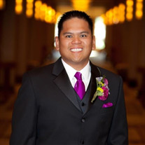 Roy Joel Hernandez Mejares