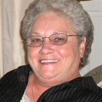 Linda Joyce Triche
