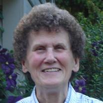Marcia Hill Oller