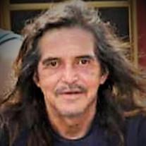 Benjamin E. Lopez