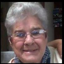 Patricia Ann Perry