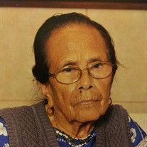 Josefina  Chavez