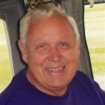 Michael Joseph Lanning