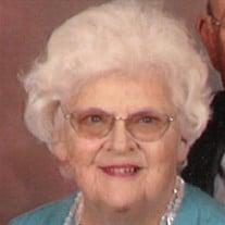 Norma Mae Barton