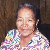 Evelyn Y. Mexican