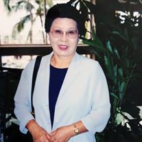 Chae Hui  Tanaka