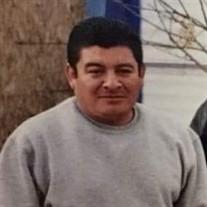 Jose  Luis  Caudillo Duran