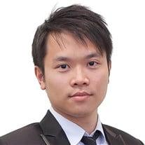 Mr Fangliang Chen