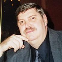 James Alan Stulen