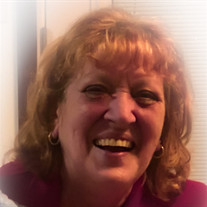 Joyce Jodi M. Duncan
